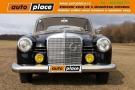 obrázek vozu MERCEDES-BENZ W121 PONTON 190b 59kW