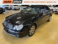obrázek vozu MERCEDES-BENZ CLK Kabriolet  W209 Facelift 320i 6V 160kW