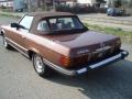obrázek vozu MERCEDES-BENZ SL  450 V8 218PS
