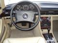 obrázek vozu MERCEDES-BENZ S 3.0 6V W126 132kW