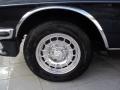 obrázek vozu MERCEDES-BENZ W123 230 CE 100kW