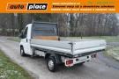 obrázek vozu FIAT DUCATO valník/podvozek 2.3 JTD E4 88kW