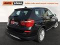 obrázek vozu BMW X3  xDRIVE 3.0d 190kW