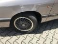 obrázek vozu CHRYSLER LE BARON 2.2Turbo 130kW