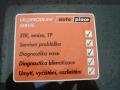 obrázek vozu RENAULT KANGOO  1.6 16V 78kW