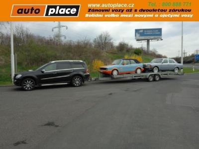 obrázek vozu Autopřepravník TAURUS 3500
